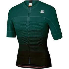 Sportful Bodyfit Pro Evo Jersey Men, black sea moss black